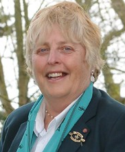 Mary McKenna MBE