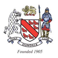 Dundalk Golf Club Restaurant Menu