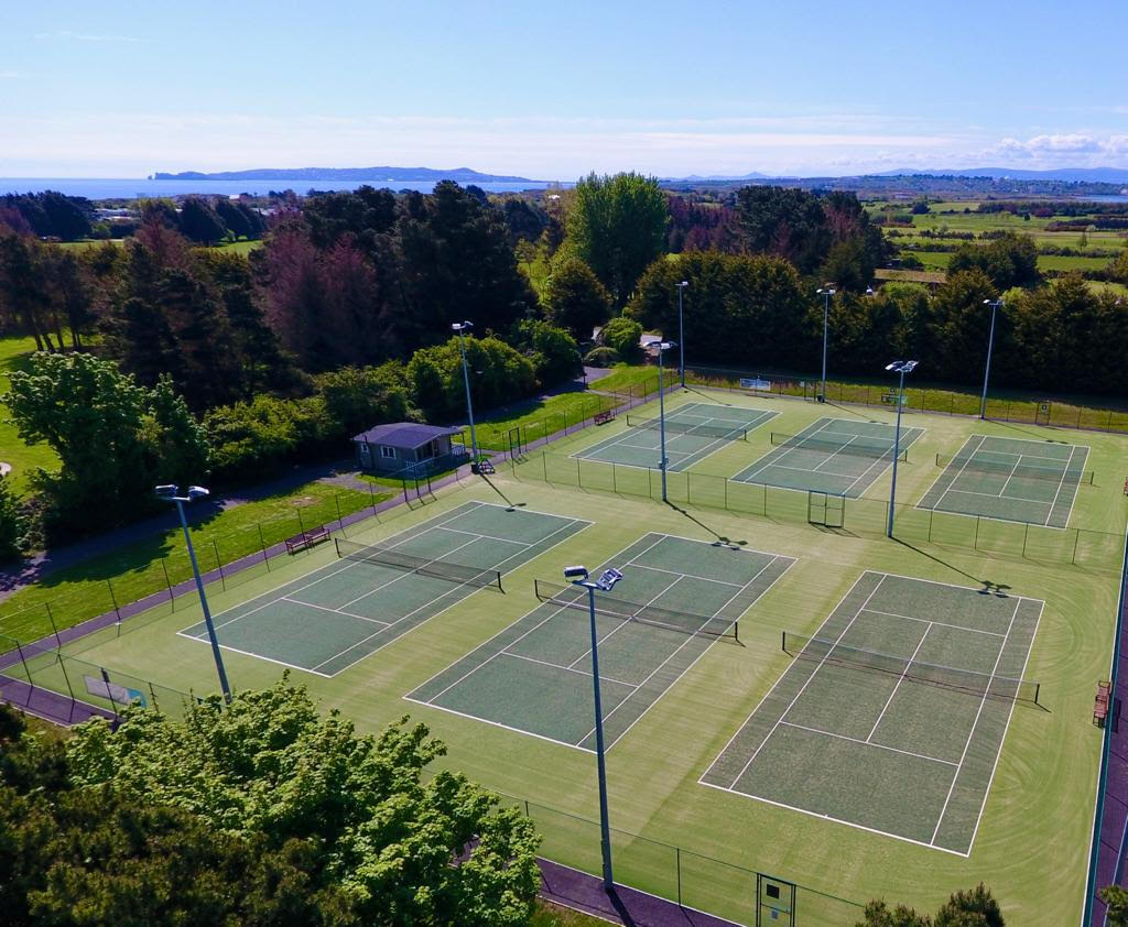 Donabate Portrane Tennis Club